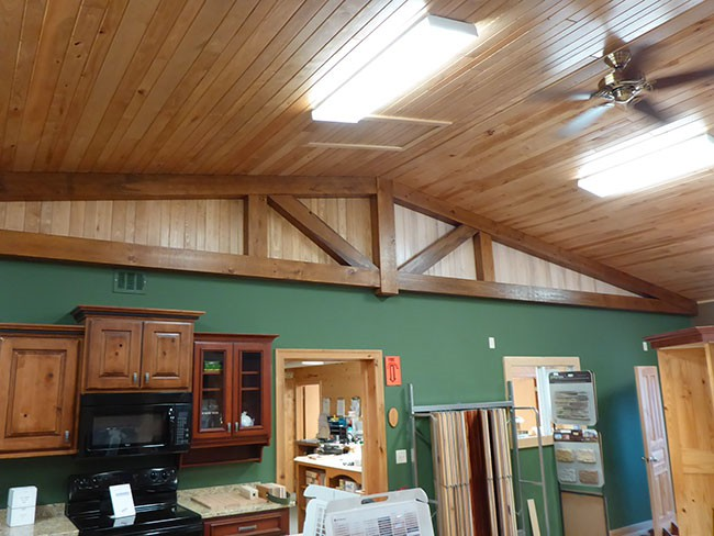 central minnesota hollow box beams