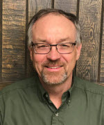 Larry Fontaine