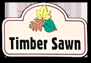 Timber Sawn Custom Rustic Flooring and Paneling